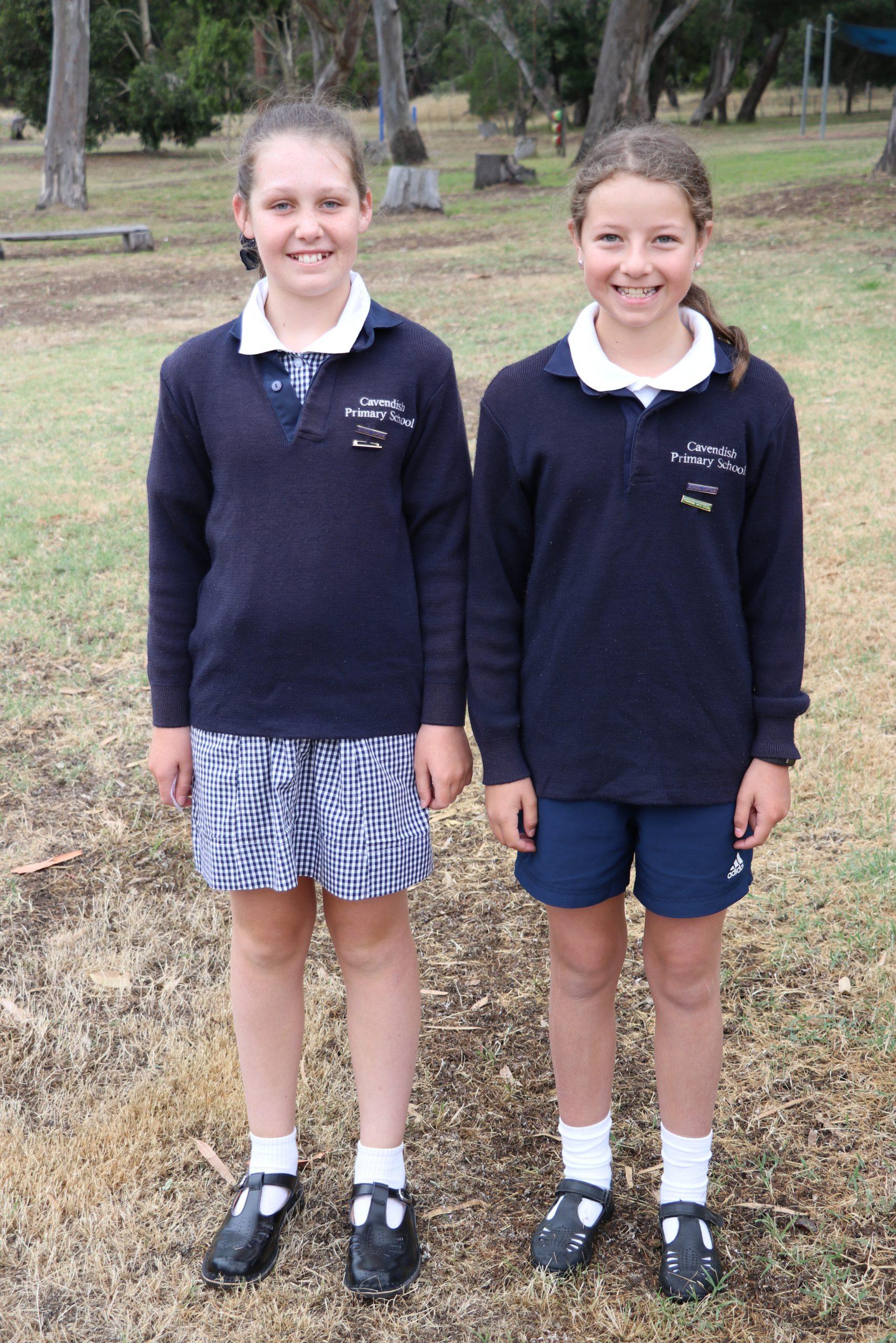 School Captains 2021